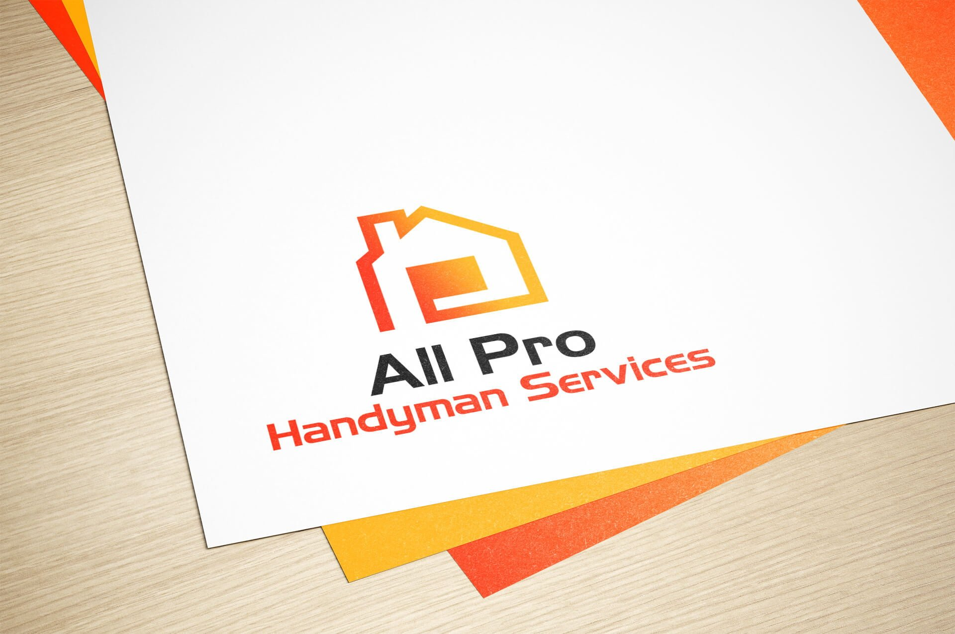 All Pro Handyman Services