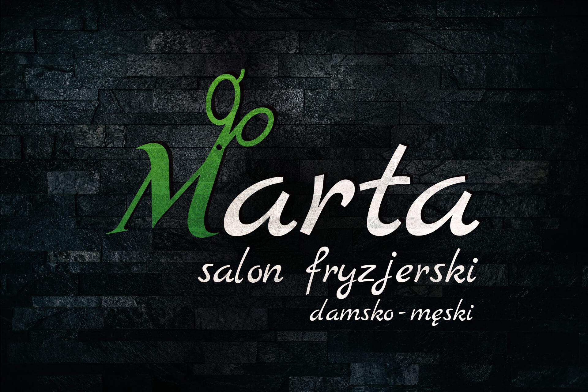 "Salon fryzjerski ""Marta"""