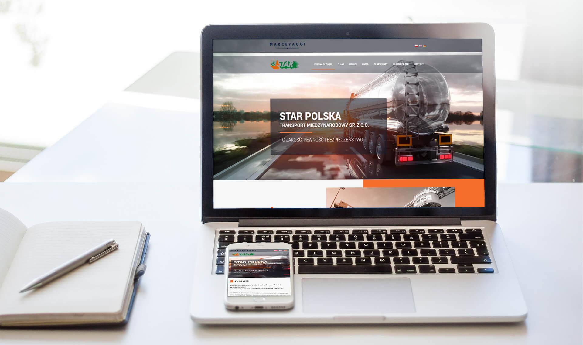 STAR POLSKA Transport Międzynarodowy Sp. z o.o.